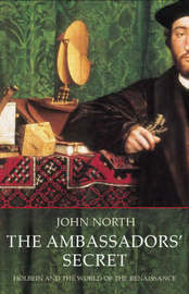 The Ambassadors' Secret by John David North image