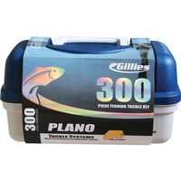 Plano Tackle Kit 300 Piece