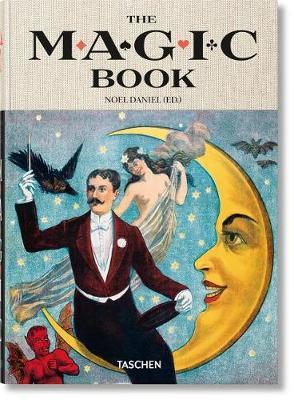 The Magic Book by Mike Caveney image