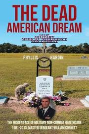 The Dead American Dream by Phyllis Hardin