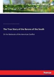 The True Story of the Barons of the South by America Project Making of