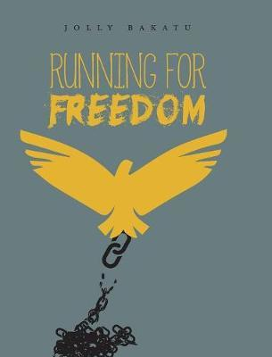 Running For Freedom by Jolly Bakatu image