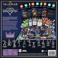 Talisman: Disney Kingdom Hearts Edition - Board Game