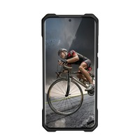 UAG: Monarch for Samsung Galaxy S20 - Crimson