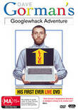 Dave Gorman's Googlewhack Adventure on DVD