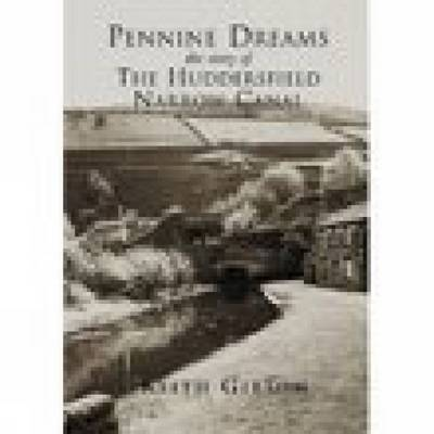 Pennine Dreams by Keith Gibson