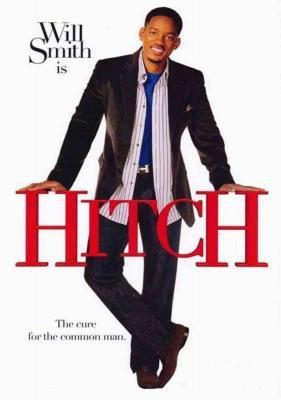 Hitch on DVD