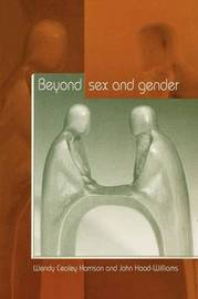 Beyond Sex and Gender by Wendy Cealey-Harrison image