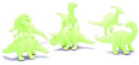 4M: Science Mini Science Dig a Glow Dinosaur