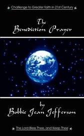 The Benediction Prayer by Bobbie Jean Jefferson image