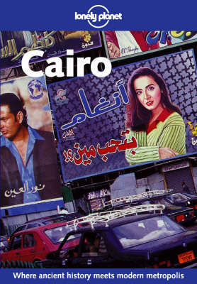 Cairo by Andrew Humphreys