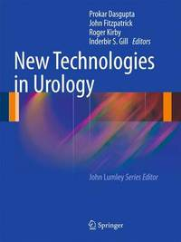 New Technologies in Urology image