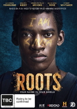Roots DVD
