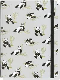 Pandas Journal (Large)