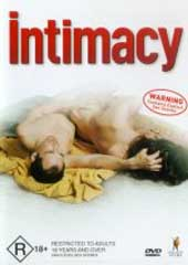 Intimacy on DVD