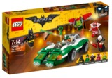LEGO Batman Movie - The Riddler Racer (70903)