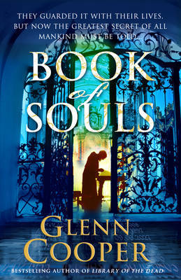 Book of Souls by Glenn Cooper