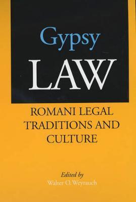 Gypsy Law image