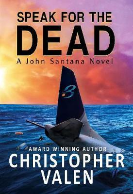 Speak For The Dead by Christopher Valen image