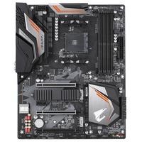 Gigabyte X470 AORUS ULTRA GAMING ATX AMD Ryzen