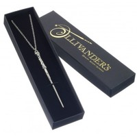 Harry Potter: Gift Boxed Harry Potter Wand Necklace