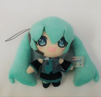 Snow Miku:Mascot Plush