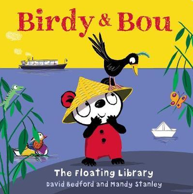 Birdy and Bou by David Bedford image
