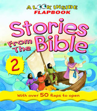 Stories from the Bible: Bk. 2 by Jane Kochnevitz image