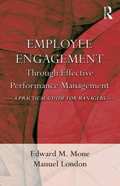 Employee Engagement Through Effective Performance Management image