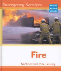 Fire by Michael Pelusey image