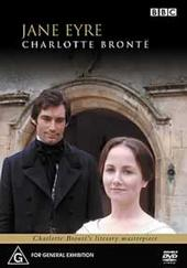 Jane Eyre (2 Disc Set) on DVD