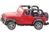 Siku: Jeep Wrangler