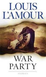 War Party by Louis L'Amour image