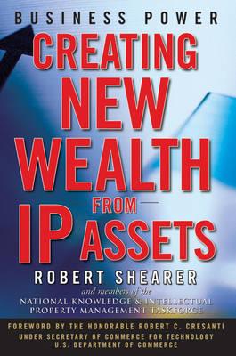 Business Power by Robert Shearer