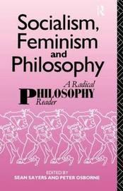 Socialism, Feminism and Philosophy image