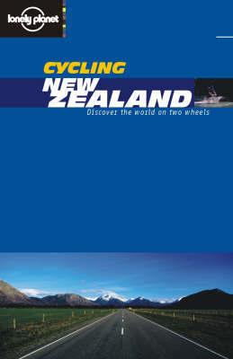 New Zealand by Nicola Wells image