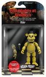 "Five Nights at Freddy's - Gold Freddy 5"" Vinyl Figure"