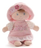 Gund: My First Dolly - Brunette