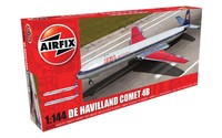 Airfix De Havilland Comet 4B 1:144 Model Kit