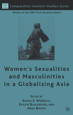 Women's Sexualities and Masculinities in a Globalizing Asia image