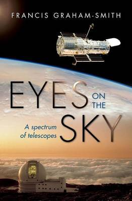 Eyes on the Sky by Francis Graham Smith image