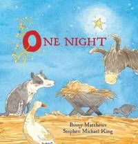 One Night by Penny Matthews