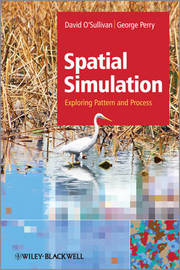 Spatial Simulation by David O'Sullivan