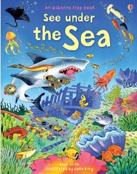 Under the Sea by Kate Davies