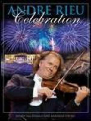 Andre Rieu: Celebration by Wendy MacDonald