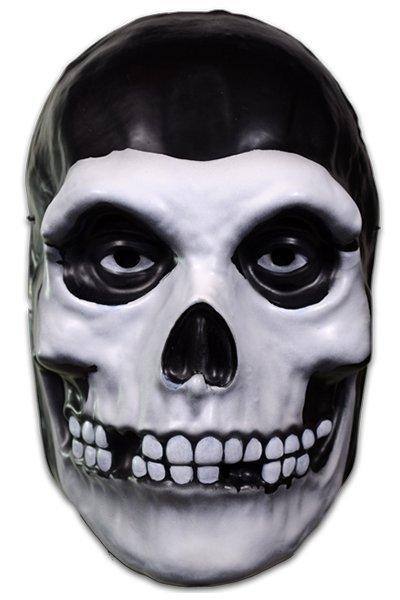 Misfits The Fiend Vacuform Mask image
