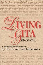 Bhagavad-Gita by Sri Swami Satchidananda