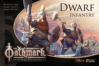 Oathmark: Dwarf Infantry