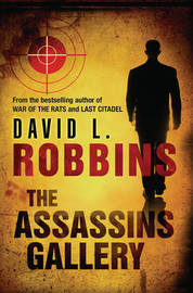 The Assassins Gallery by David L Robbins image