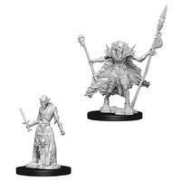 Pathfinder Deep Cuts: Unpainted Miniatures - Ghouls image